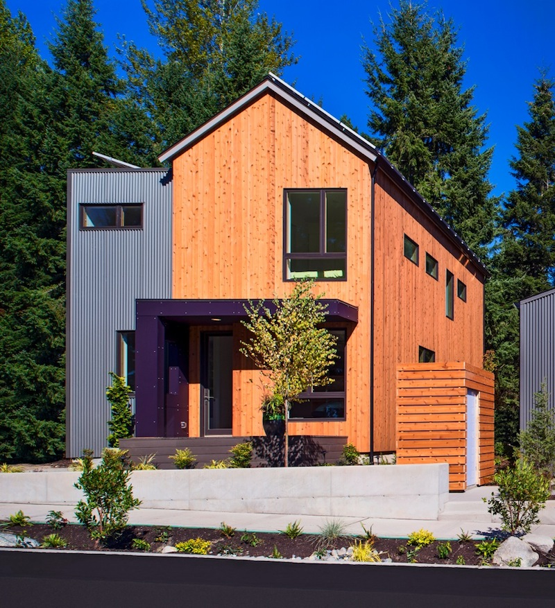 Jetson Green Net Zero Energy Homes In Grow Community