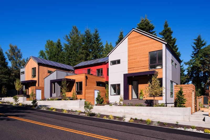Jetson green net zero energy homes in grow community for Zero net energy home