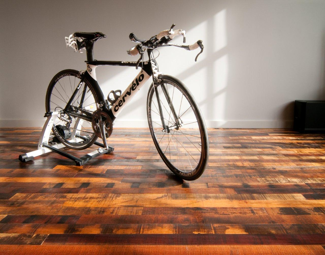 How to Remodel Using Reclaimed Wood Flooring – Know Wood Trends (Part 3 of  5) - Jetson Green - How To Remodel Using Reclaimed Wood Flooring €� Know