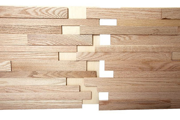 Jetson green fsc wood interwoven eco panels by asi for Why is wood sustainable