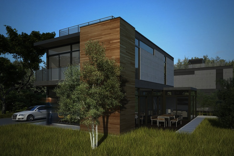 Jetson green livinghomes intros low cost ck prefabs Low cost modern homes