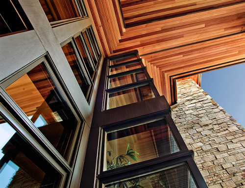 Windows That Help with LEED Certification