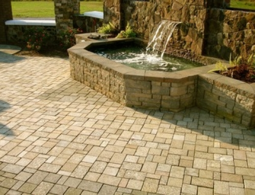 Buy American: Earth-Friendly Stone and Tile from GREENSTONE