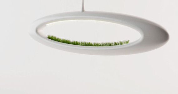 Grass Lamp Marko Vuckovic