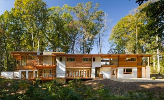 Sustainable Woodland Living-Dwelling-1