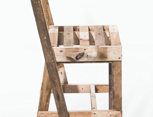 Everything Old is New Again: Furniture with a Repurpose