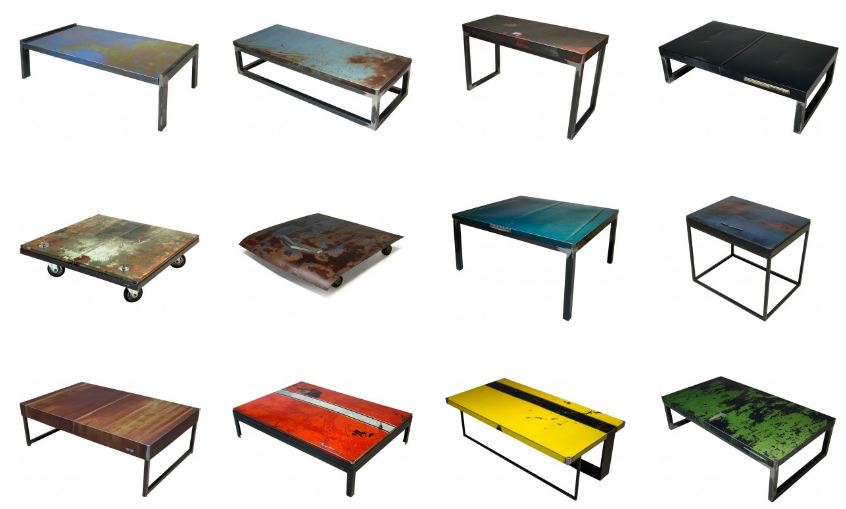 Jetson Green Everything Old Is New Again Furniture With A Repurpose