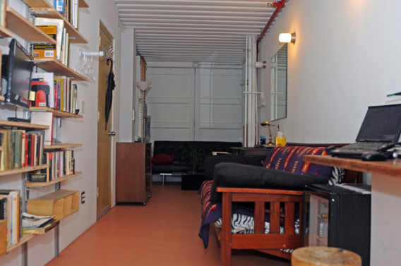 NYC-Shipping-Container-Home-Internal