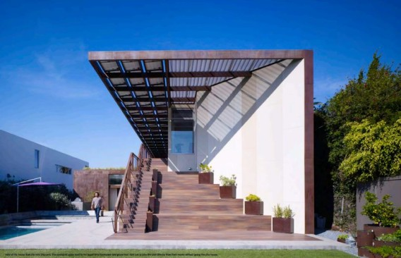 Yin-Yang-Solar-Powered-House