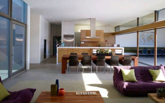 Yin-Yang-Solar-Powered-House-interior-1