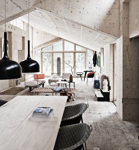 D-process-House-interior