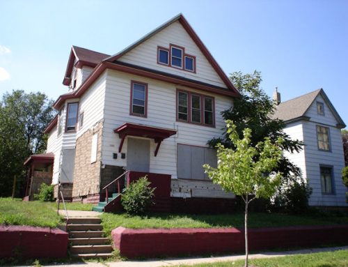 Hawthorne EcoVillage Joins Minneapolis Green Homes Initiative