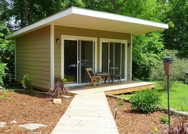 Jetson Green - Hummingbird Tiny Spaces Brings Affordable Quality to Nashville