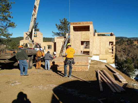 LEED-Platinum-Habitat-Humanity-Home-build