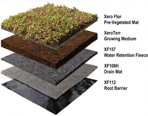 Green-Roof-System-Xero-Flor-Profile