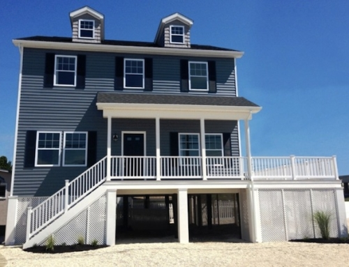 Modular Homes Are a Great Solution For Hurricane Sandy Victims