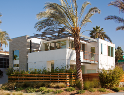 La Jolla Home Receives LEED Platinum Certification