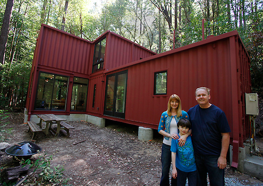 Jetson green pros and cons of shipping container architecture - Benefits of shipping container homes ...