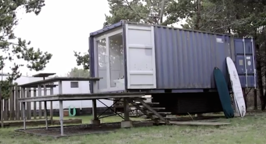 Jetson Green 10 Ways To Use Shipping Containers As Homes