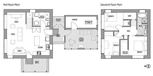 Passive House Plans Zoellafashionscom