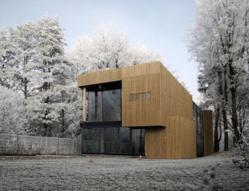 A House That's Sustainable From the Inside Out