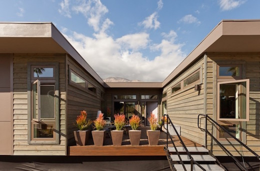 Jetson Green Super Sustainable Livinghomes Prefabs