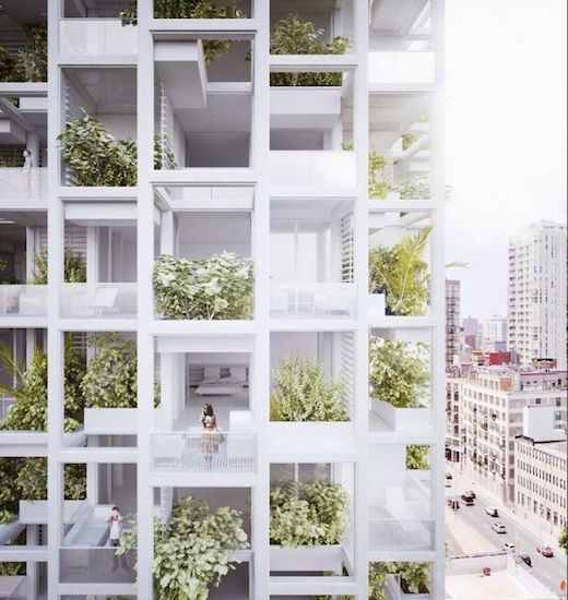 Jetson Green - Design Your Own Apartment