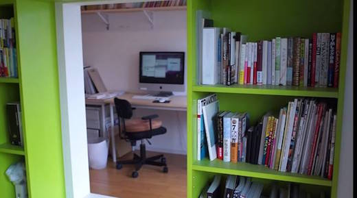 officehshelves