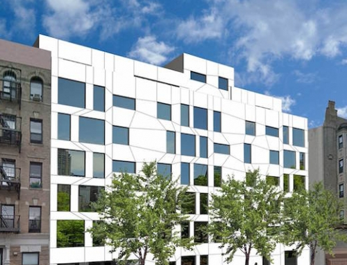 NYC to Get Its First Passive Apartment Building