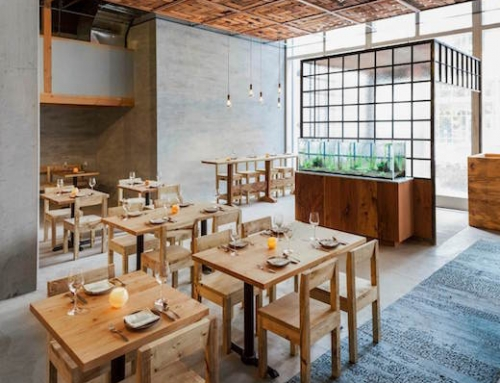 San Francisco Restaurant is Sustainable to the Core