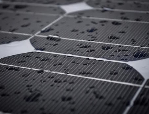 Solar Cells That Harvest Energy All Day Every Day