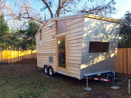 Jetson Green Tiny But Perfect Home