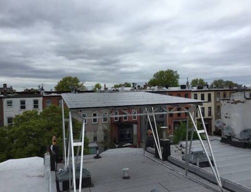 A Solar Canopy For Every Roof