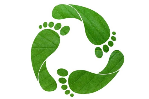 Footprint-recycle