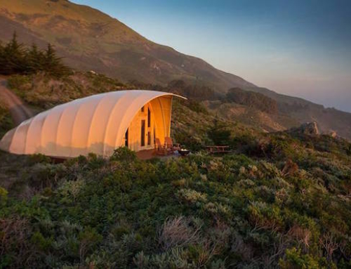 Perfect Tents for Off-grid Glamping