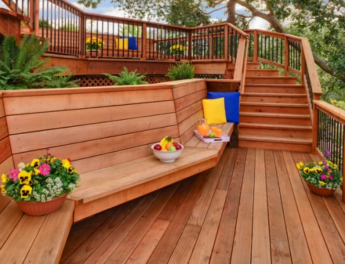Bring Lasting Beauty to Your Home With Eco-Friendly Redwood