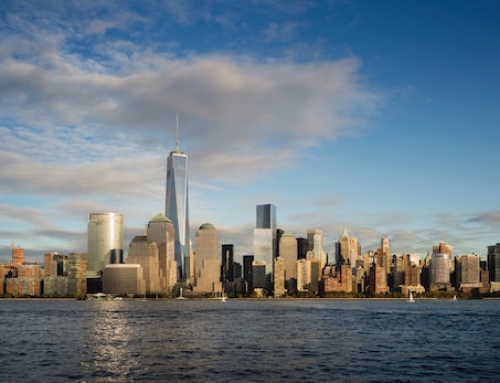 One World Trade Center Awarded LEED Gold