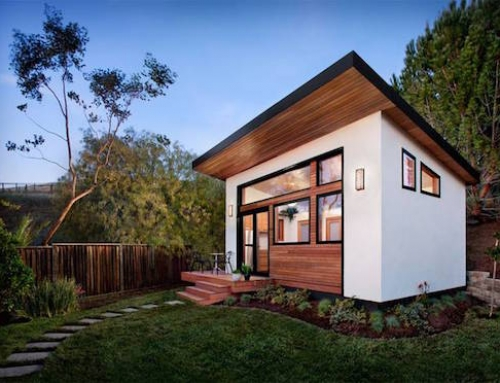 High-End Prefab Homes That Are Easy to Assemble