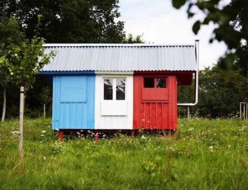 Super Affordable Tiny House