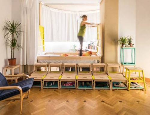 Versatile and Affordable Living Solutions Aimed at Youth Returning to the Nest