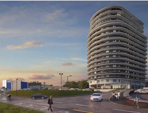 UK Town to Get World's Most Sustainable Tower