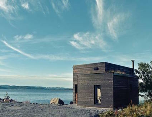 Village of Sustainable Homes in Norway is Well Underway