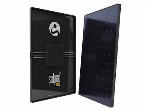 New and Much More Affordable Solar Power System