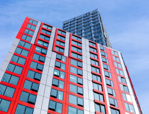 Tallest Modular Tower Completed in Brooklyn
