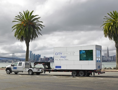 Innovative Solution to Fight Homelessness in San Francisco