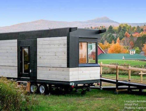 Tiny Home That's Perfect for the Disabled