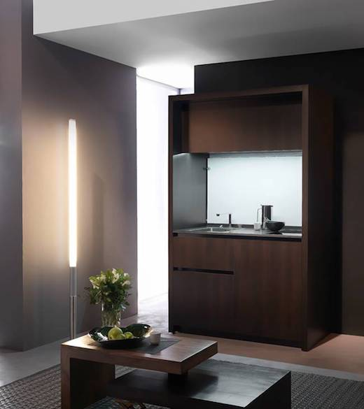 Kitchoo Is Actually The Japanese Word For U201cgood Omenu201d And These All In One  Kitchen Units Are Exactly That For Anyone Wanting To Downsize And Still  Retain ...