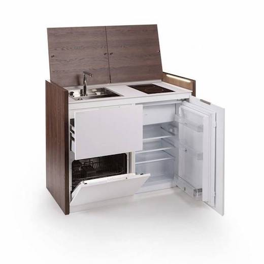 All In One Kitchen: All In One Kitchen Unit