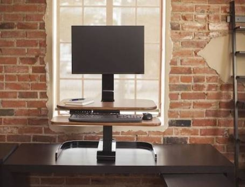 Eco-Friendly Standing Desk