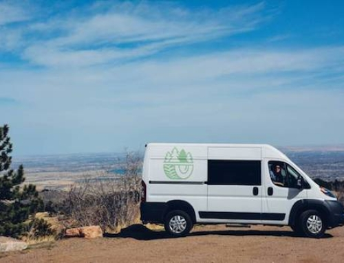 Rent a Van Home to Test Van-Life